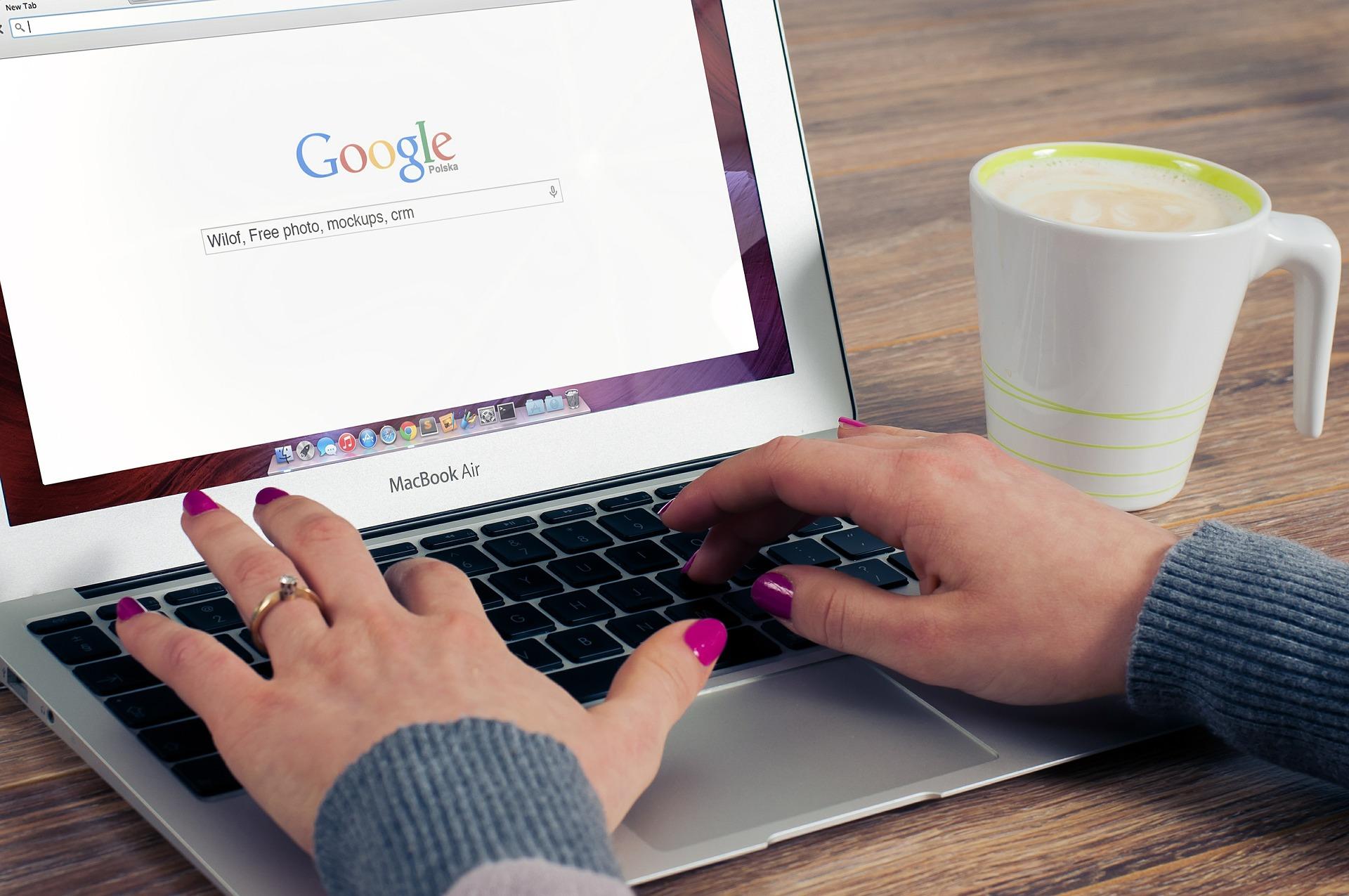 7 modi per fare velocemente ricerca con Google