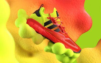 Adidas Originals: una strategia comunicativa, ancora una volta, stupefacente!