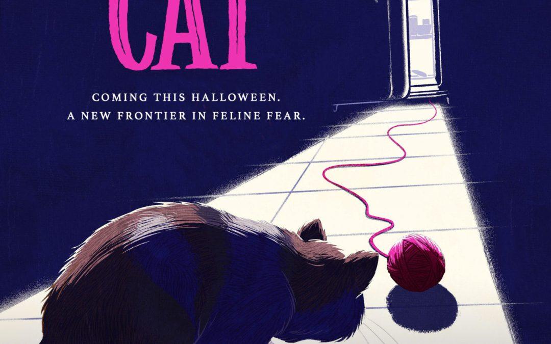 Halloween, il primo film horror per gatti