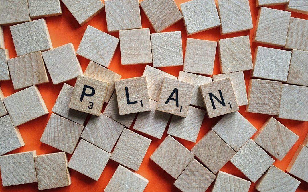 Tempo come pianificare