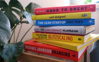 Rebranding: cinque passaggi per costruire un marchio in evoluzione e crescita